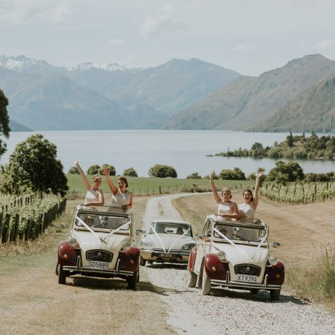 Wanaka Queenstown Wedding Photographers Nz Photography