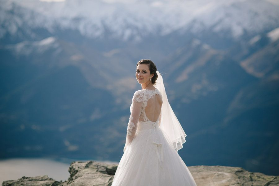 Beauty and elegance in the hills