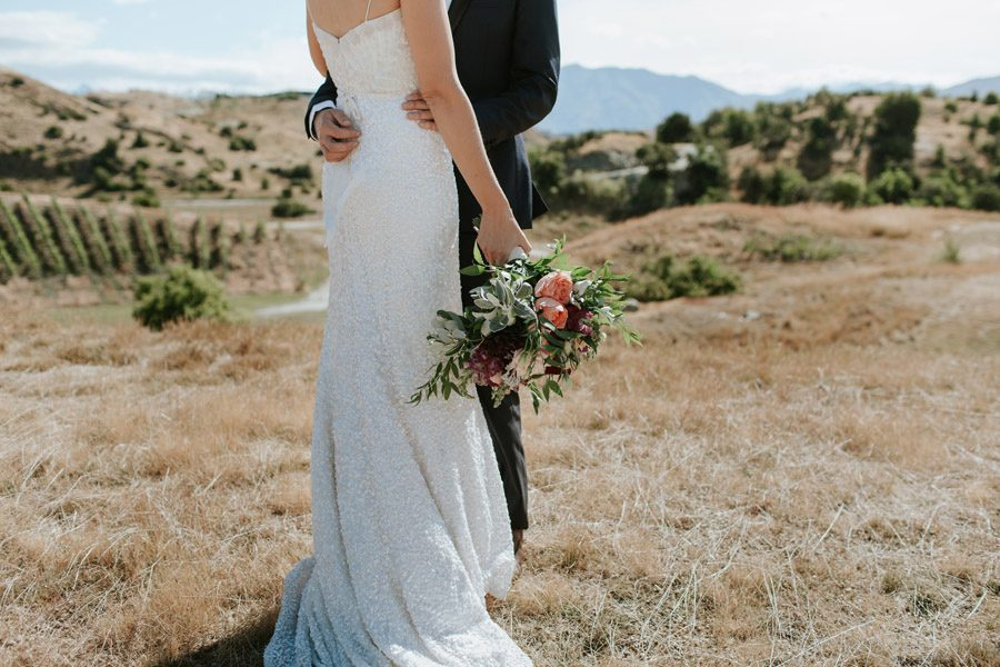 The finer details of your wedding day