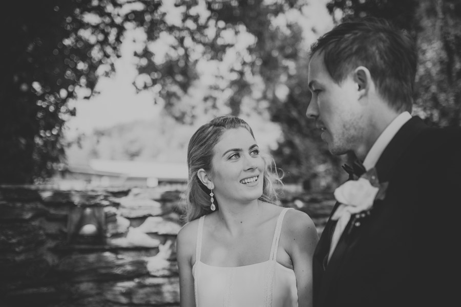 Kelsey, our stunning bride, on her wedding day in Wanaka, New Zealand captured by destination wedding photographers Alpine Image Company.