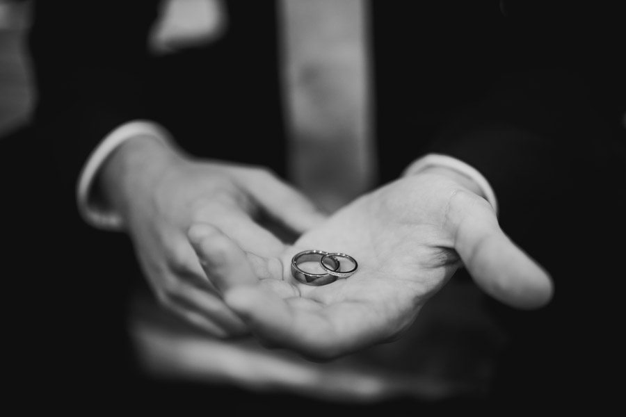 Gorgeous wedding details from Estelle and Stas by Wanaka wedding photographers Alpine Image Company.