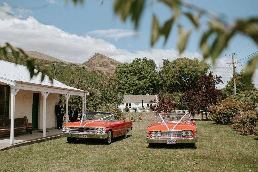 classic cars for your wedding day