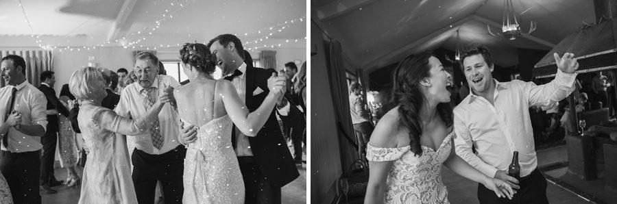 Mum and dad destroy the dance floor
